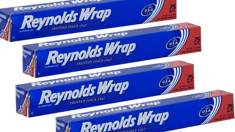 Picture of Reynolds Wrap Aluminum Foil