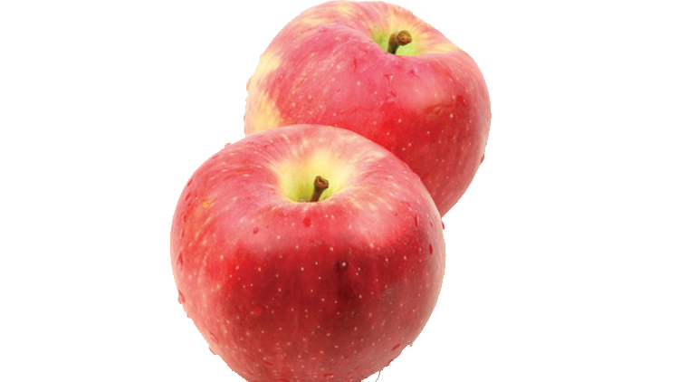 Picture of Washington Premium Ambrosia or Pink Lady Apples
