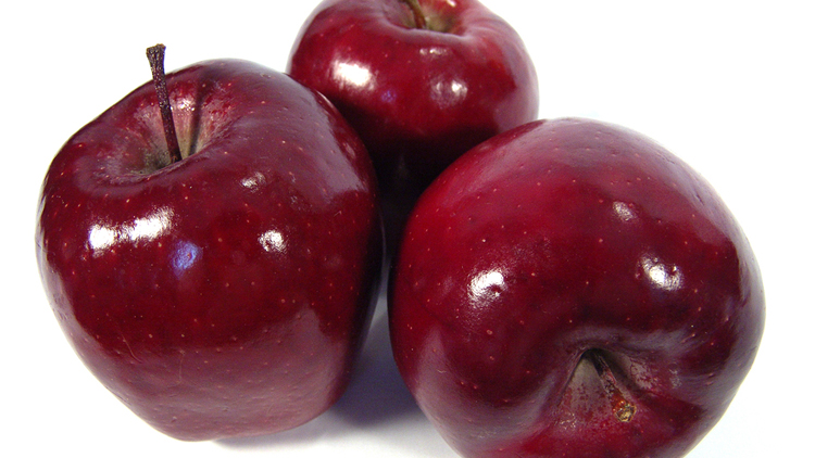 Picture of Washington Premium Red Delicious Apples