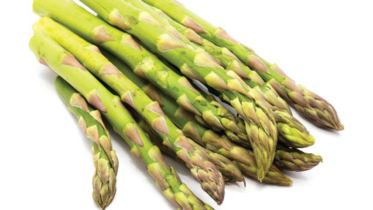 Picture of Green Asparagus