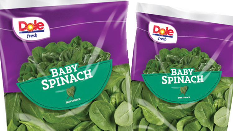 Picture of Dole Salads