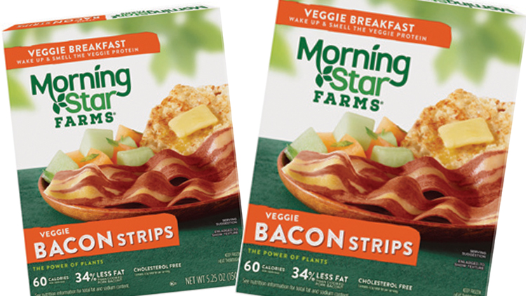 Picture of Morning Star Farms Products