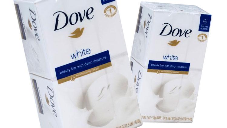 Picture of Dove Soap Bars