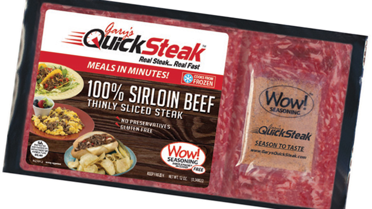 Picture of Gary's QuickSteak