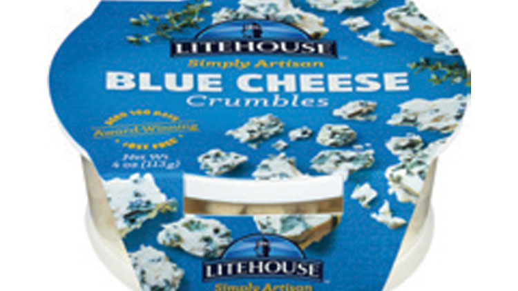 Picture of Litehouse Cheese Crumbles