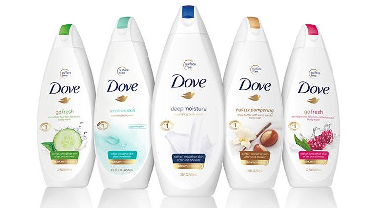 Picture of Dove Body Wash
