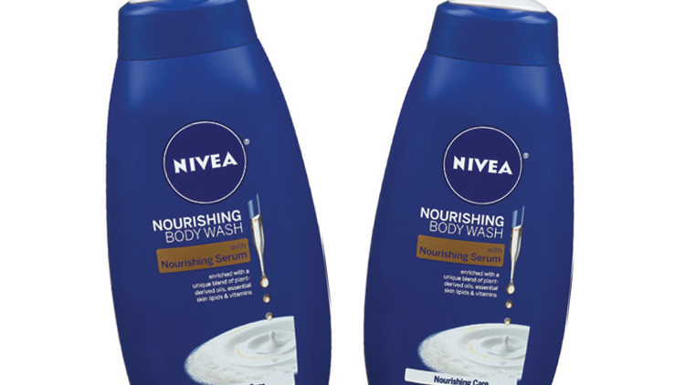 Picture of Nivea Body Lotion or Body Wash