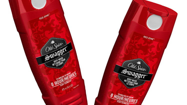 Picture of Old Spice Body Wash