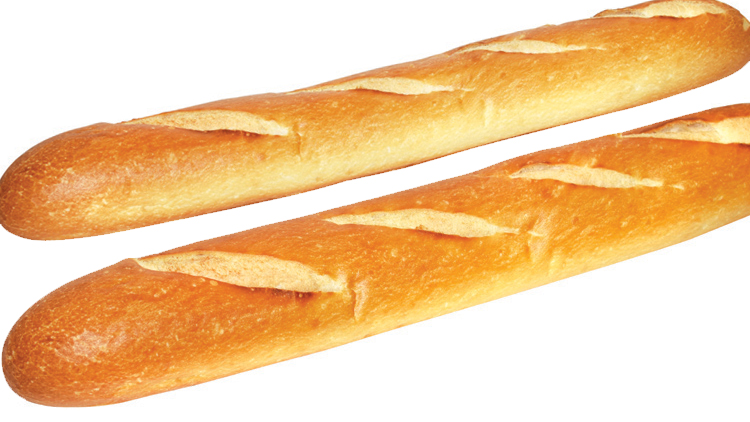 Picture of Crusty French Bread or French Baguettes