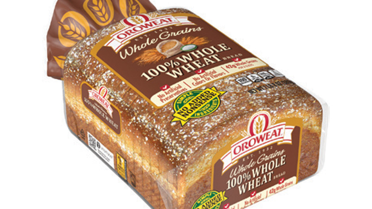 Picture of Oroweat Bread