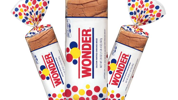 Picture of Wonder Giant Sandwich Bread
