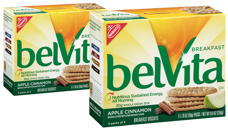 Picture of BelVita Biscuits