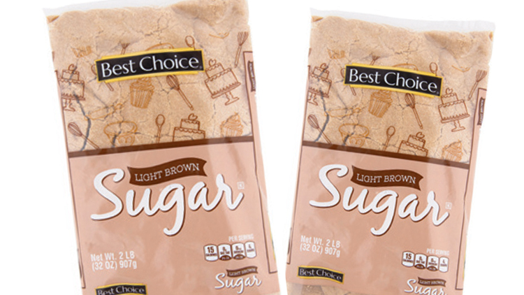 Picture of Best Choice Brown or Powdered Sugar