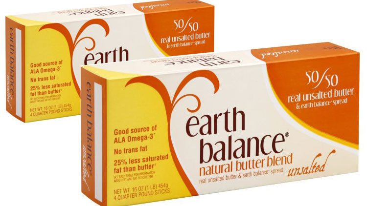 Picture of Earth Balance Butter Sticks