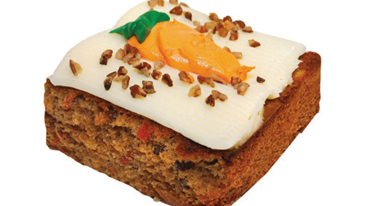 Picture of Grab & Go Iced Cake Square