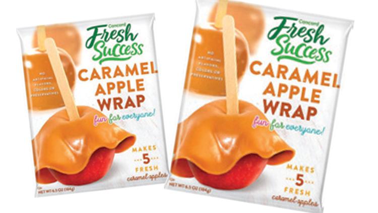 Picture of Fresh Success Caramel Apple Wrap