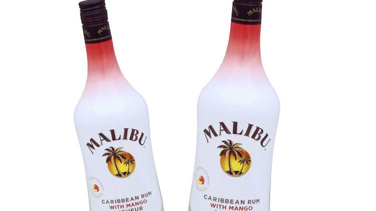 Picture of Malibu Caribbean Rum