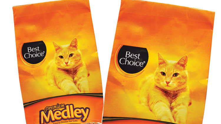 Picture of Best Choice Cat Food