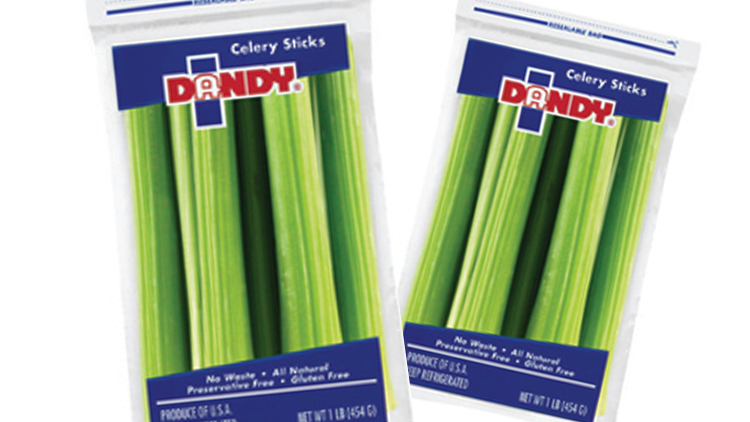Picture of Dandy Celery Sticks