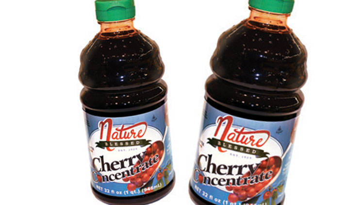 Picture of Nature Blessed Cherry Concentrate