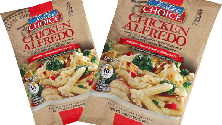 Picture of Tastee Choice Skillet Meals