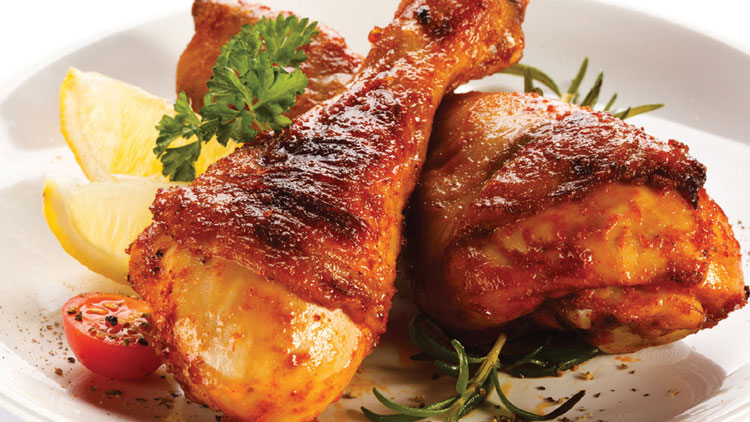 Picture of Smart Chicken Chicken Thighs or Drumsticks