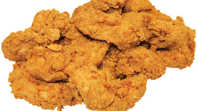 Picture of Tyson 10 Piece Fried or Baked Chicken or 10 Piece Chicken Tenders