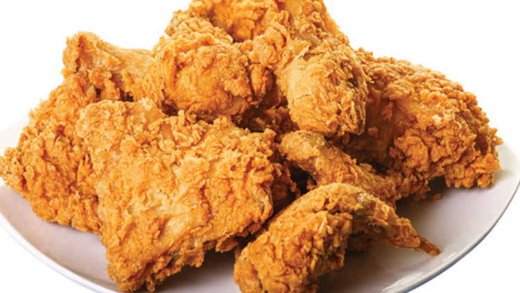 Picture of Tyson 8 Piece Fried or Baked Chicken or 8 Piece Chicken Tenders