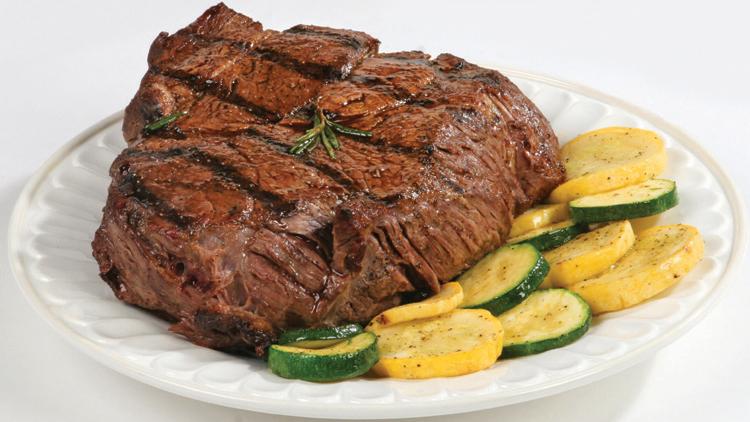 Picture of Boneless Beef Chuck Roast
