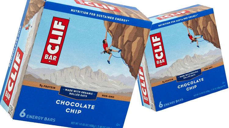 Picture of Clif Energy Bars