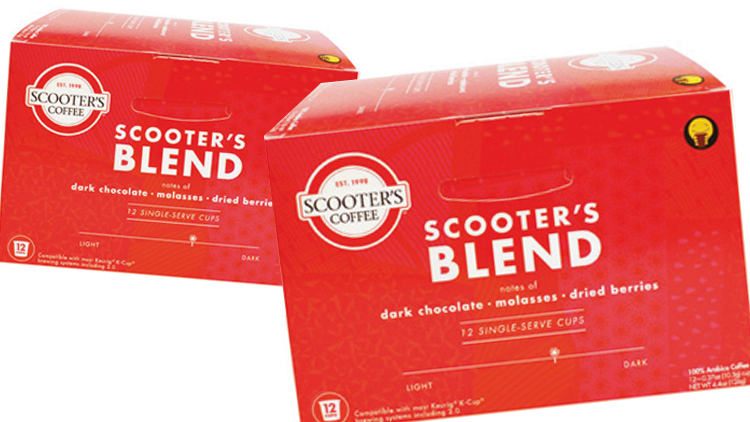 Picture of Scooter's Coffee