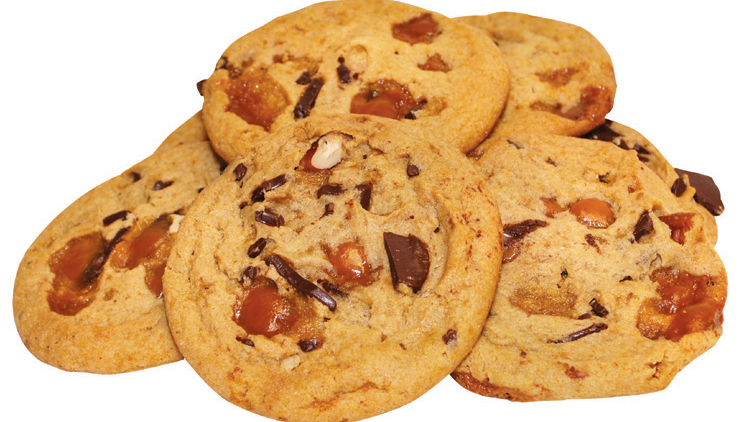 Picture of Gourmet Cookies