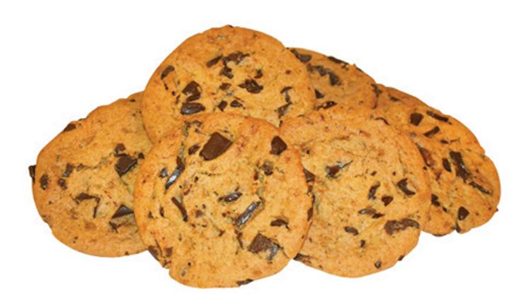 Picture of Gourmet Cookies