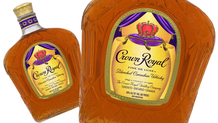 Picture of Crown Royal Whisky