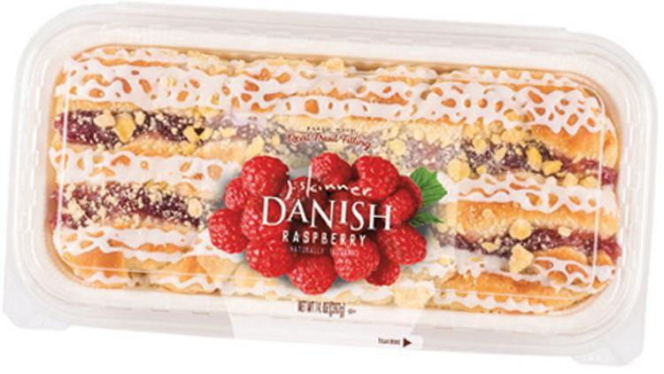 Picture of J. Skinner Danish Strip Coffee Cake