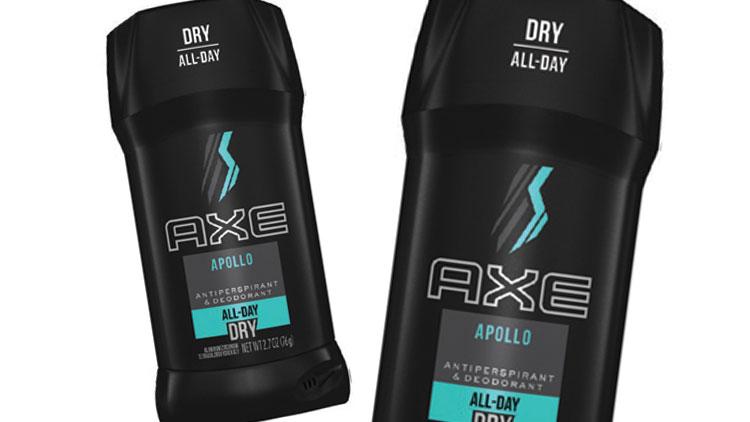 Picture of Axe Deodorant