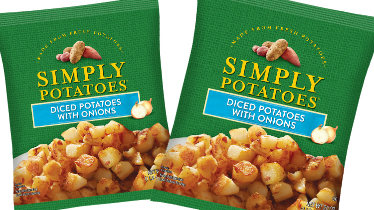Picture of Simply Potatoes