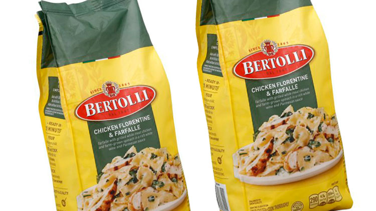 Picture of P.F. Chang's or Bertolli Meals