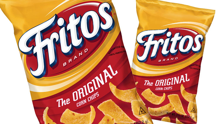 Picture of Cheetos or Fritos Snacks