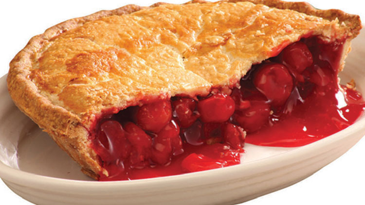 Picture of Tippin's Fruit Half Pie