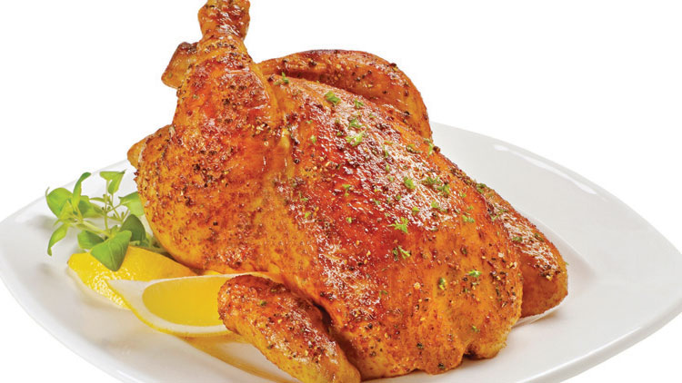 Picture of Sanderson Farms Fresh Whole Fryer Chicken