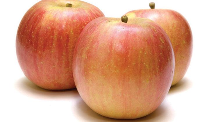 Picture of Apeel Organic Fuji Apples