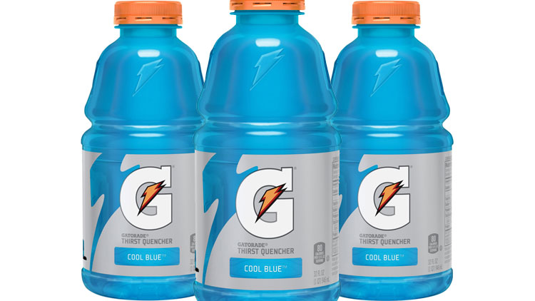 Picture of Gatorade Thirst Quencher