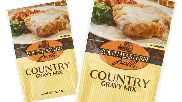 Picture of Southeastern Mills Gravy Mix