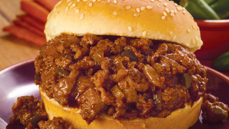 Picture of 80% Lean Ground Beef