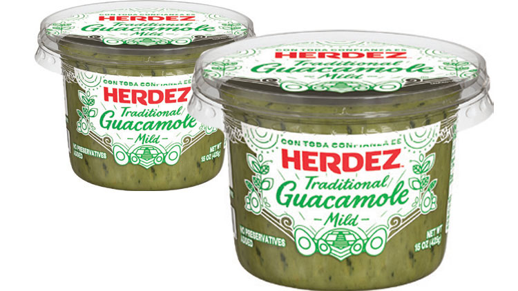 Picture of Herdez Traditional Guacamole