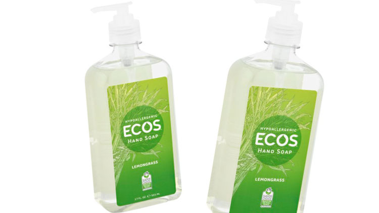 Picture of ECOS Hand Soap