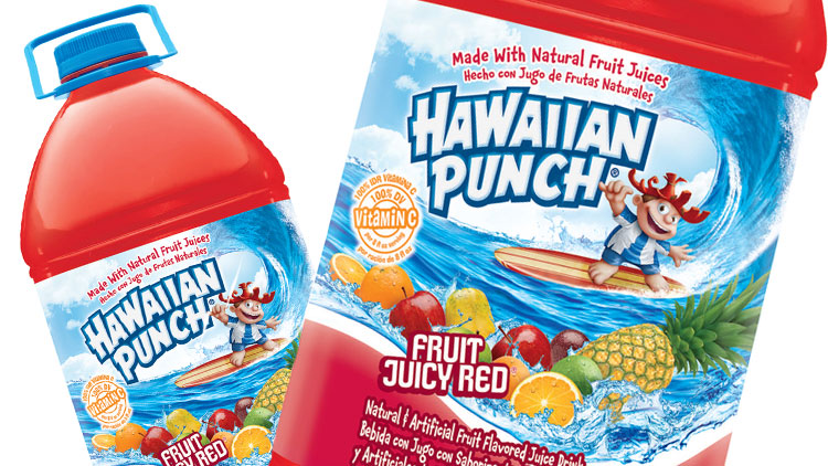 Picture of Hawaiian Punch