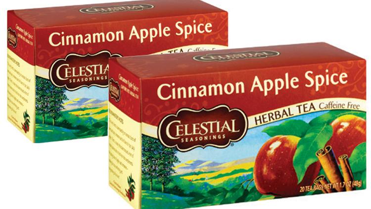 Picture of Celestial Seasonings Herbal Tea