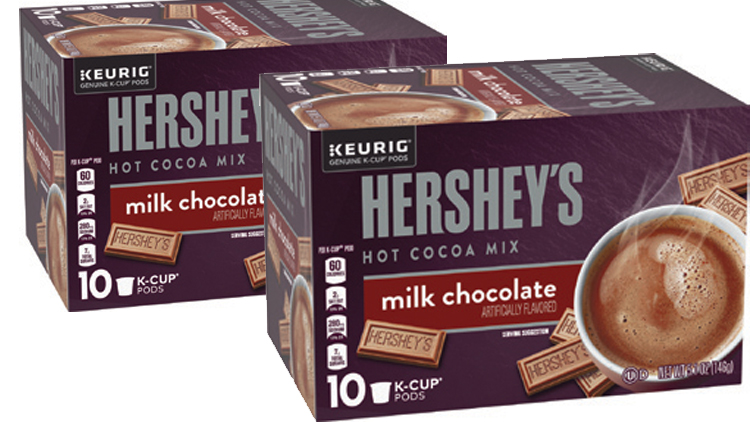 Picture of Hershey's Hot Cocoa Mix